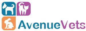 Avenue Road Veterinary Surgeons logo